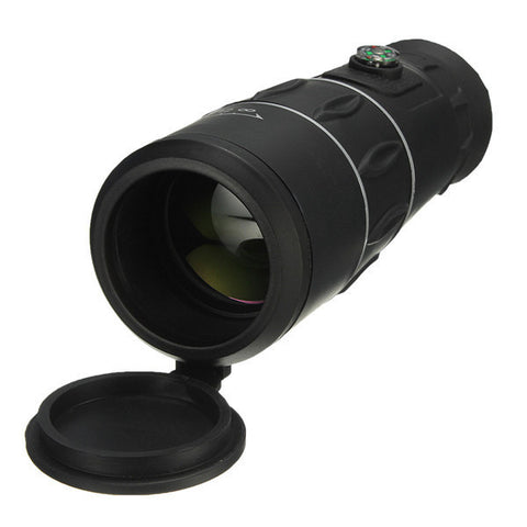 IPRee 26×52 HD Night Vision Monocular 66M/8000M Outdoor Camping Travel Clear Zoom Optical Telescope - Visiocology