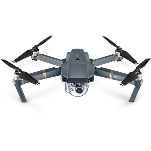 Visiocology : Mavic Pro DJI OcuSync Transmission FPV RC Quadcopter With 3 Axis Gimbal 4K Camera Obstacle Avoidance