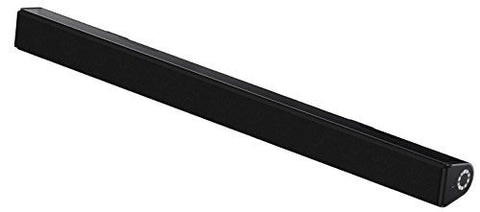 Naxa NHS-2006 37 Bluetooth TV Sound Bar System w/Wall Mount/Desk/RCA Stereo - Visiocology