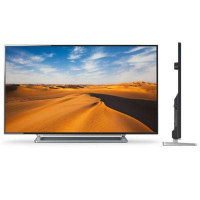 "New Toshiba 65"""" LED 1080P Full HD 240Hz Smart TV-Visiocology"
