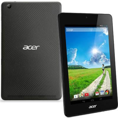 "New 7"""" Android 4.2 8GB 1GB Blk-Visiocology"