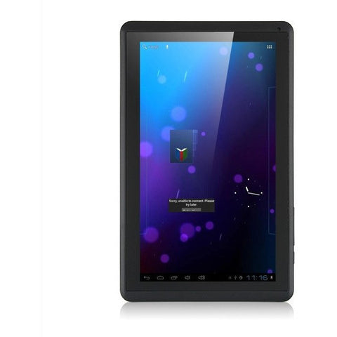 New Andriod 4.1 Tablet pc 7 inch DDR3 1GB/8GB WIFI Dual core RK3066 dual Camera 1024x800 pixels - Visiocology