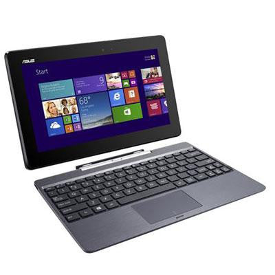 "New ASUS 10.1"" BayTrail HD TZ3735F 2GB Notebooks - Visiocology"