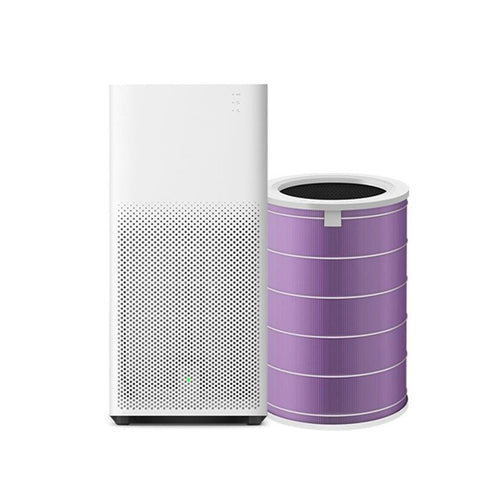 Original Xiaomi Peculiar Smell PM2.5 Formaldehyde Removal Air Purifier Filter Antibacterial Version - Visiocology