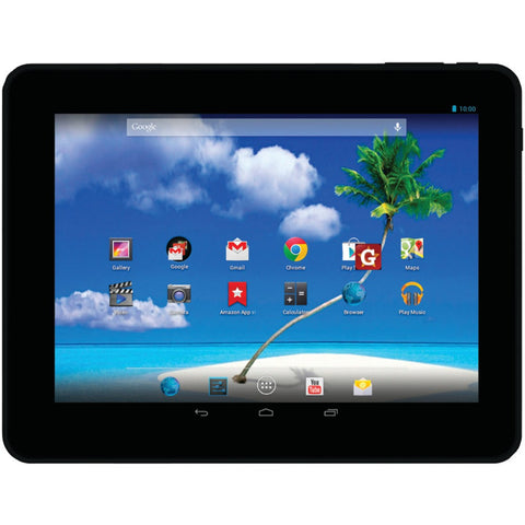 "Proscan 8"" Android 4.2 Dual Core Tablet - Visiocology"