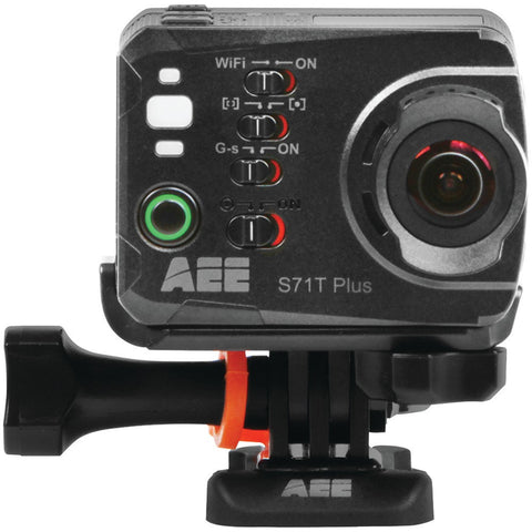 Visiocology : Aee S71t Plus Sport DVR Touchscreen Magicam Action Camera-Visiocology