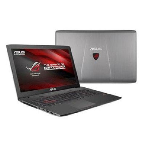 "Visiocology : ASUS 17.3"" Core i7 6700HQ 2.6GHz 16G 1T Notebook - Visiocology"