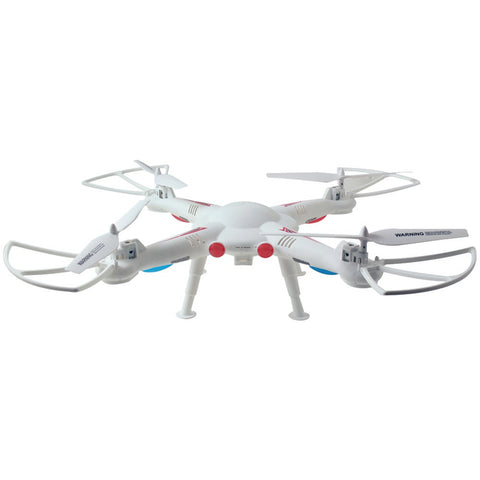 Visiocology : Spacegate WTI19622 USB 3-axis Toy 2.4ghz Searcher Drone - Visiocology