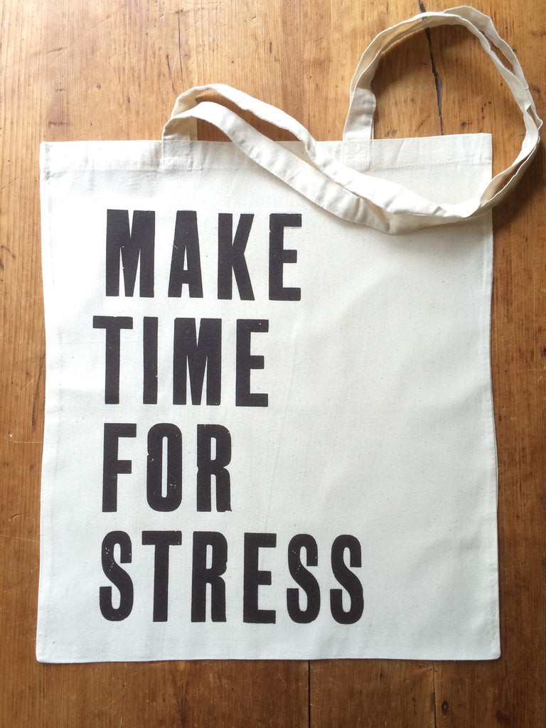Copy of Make Time for Stress