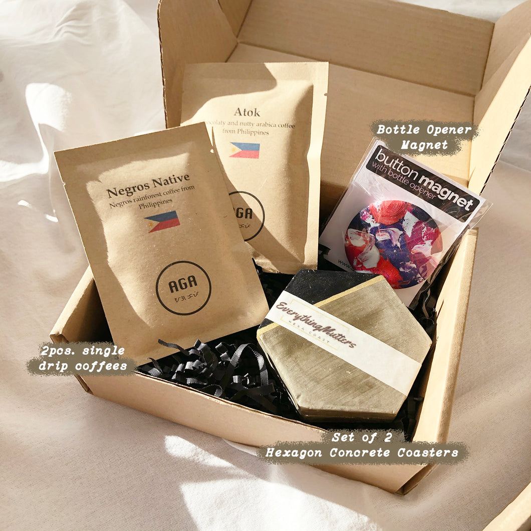 Drink Lover Gift Box