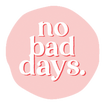 No bad days.de