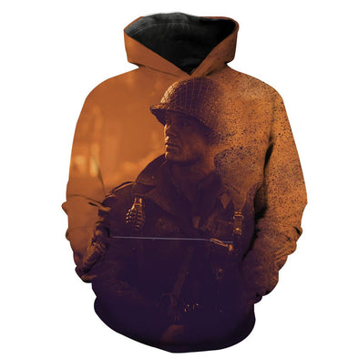 call of duty hoodies
