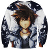 Kingdom Hearts Clothes