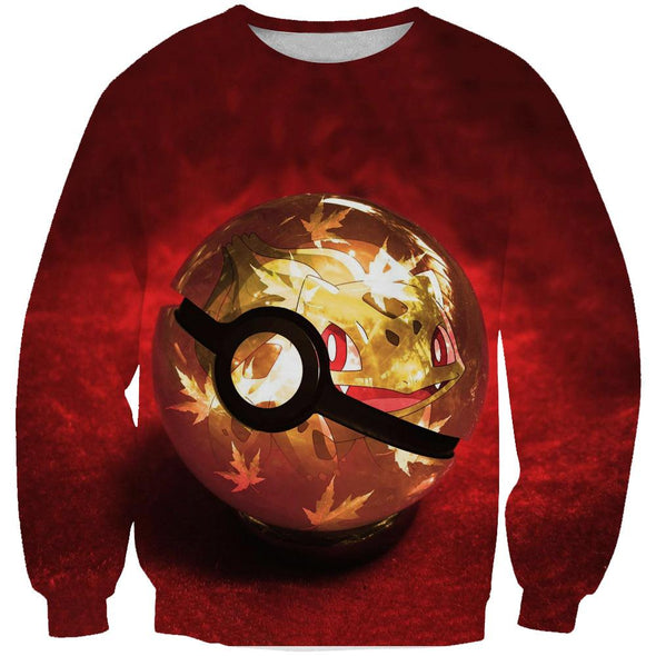 Pokeball Clothes