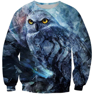 Owl Clothes