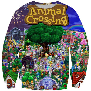 Animal Crossing Clothing