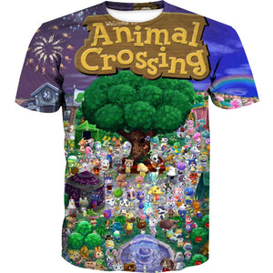 Animal Crossing T-Shirt