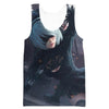 Artistic Nier Tank Top - Nier Video Gaming Clothes - Hoodie Now