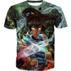 Avatar Mode Korra T-Shirt - The Legend of Korra Clothes - Hoodie Now