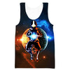 Avatar State Aang Tank Top - Avatar the Last Airbender Clothes - Hoodie Now