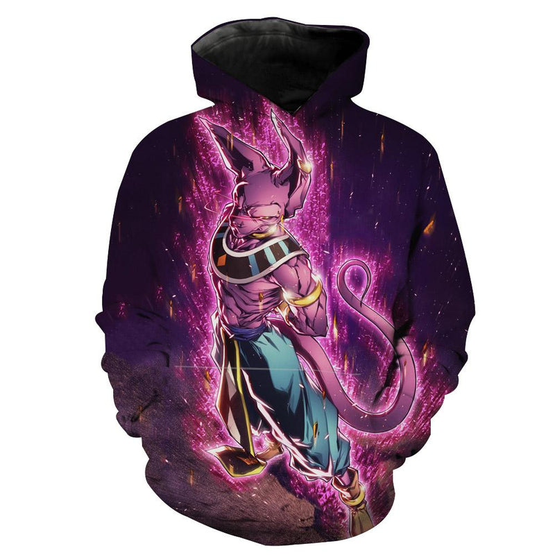 Beerus Clothes
