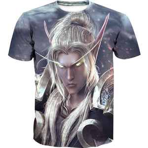 Blood Elf Shirt