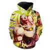 Broly Hoodies