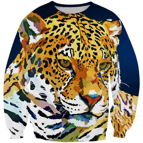 Cheetah Clothes