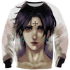 Chrollo Lucilfer Sweatshirt - Hunter x Hunter Chrollo Clothes - Hoodie Now