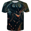 Diablo 3 T-Shirt - Diablo Clothing and Shirts - Hoodie Now