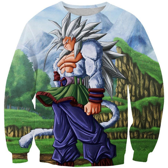 Dragon Ball AF Clothing