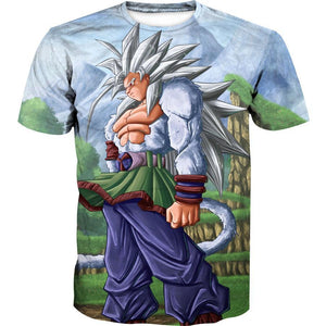 Dragon Ball AF Shirt
