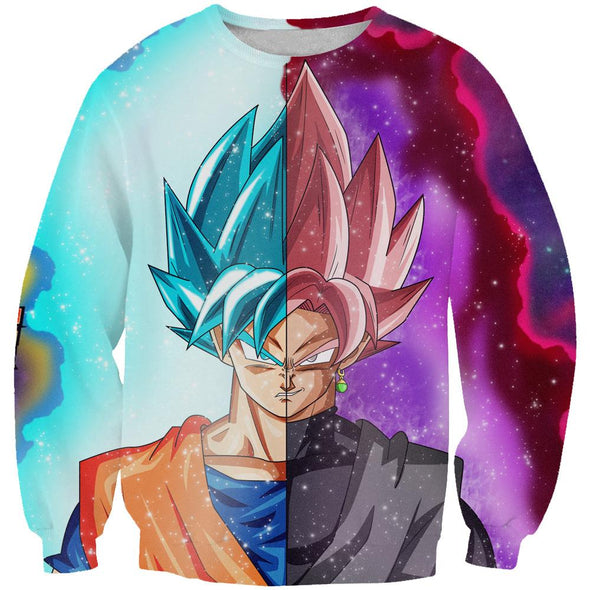Dragon Ball Clothing