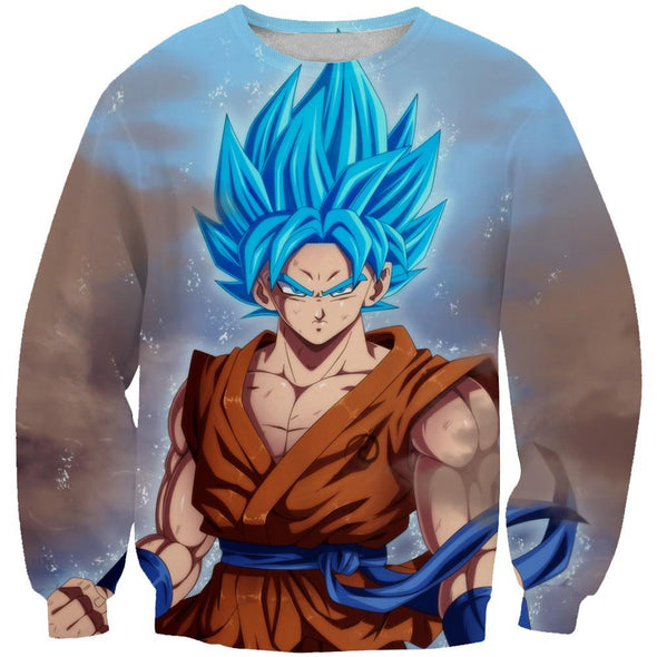 Dragon Ball Goku Sweatshirt