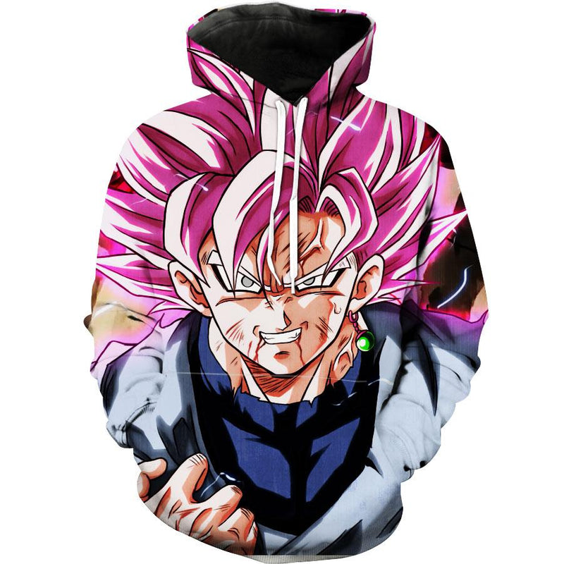 Dragon Ball Super Goku Black