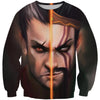 draven darius clothes
