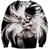 Epic Gon Sweatshirt - Rock Gon Hunter x Hunter Clothing - Hoodie Now