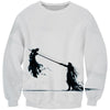 Final Fantasy 7 Sweatshirt - Sephiroth vs Cloud Sweater - FF7 Clothes - Hoodie Now