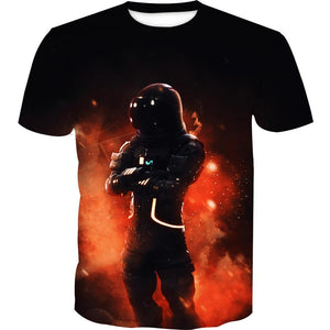 Fortnite Astronaut Shirt