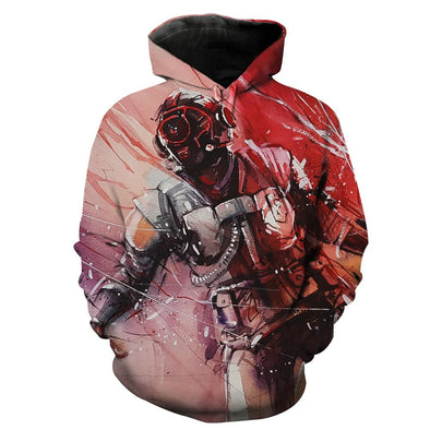 Fortnite The Visitor Skin Hoodie - Fortnite Clothing and Hoodies - Hoodie Now