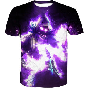 Fortnite Shirts - Epic Raven T-Shirt - Fortnite Clothes - Hoodie Now