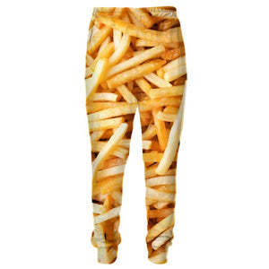 French Fries Pants