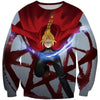 Full Metal Alchemist Brotherhood Sweatshirt - FMA Clothes - Hoodie Now