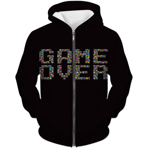 Game Over Clothes