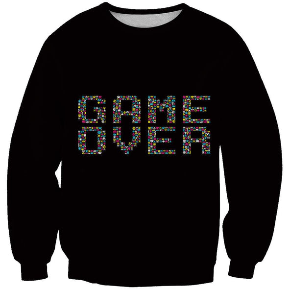 Game Over Clothing