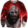 God of War Clothes