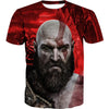 God of War Shirt