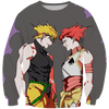 Hunter x Hunter and JoJo Clothing