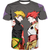 HIsoka vs Dio T-Shirt