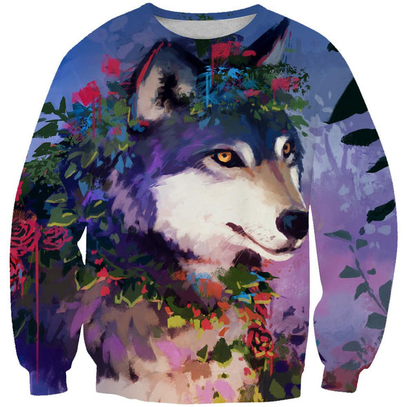 Husky clothing